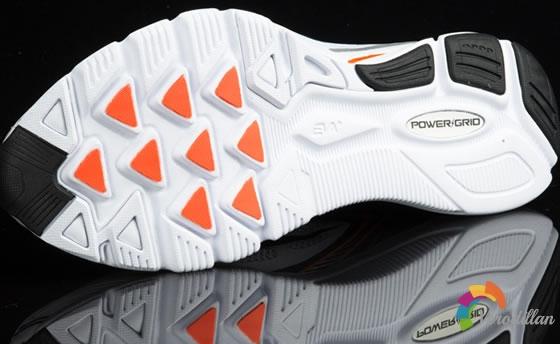 轻量化慢跑鞋:Saucony Kinvara 4开箱报告图4