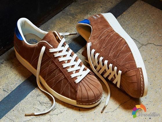Adidas Consortium x Union 10周年联名款发售简评