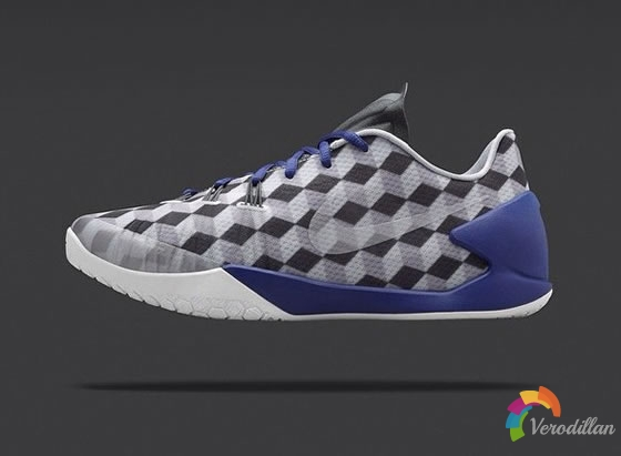 清爽简洁:fragment design x NikeLab Hyperchase简评