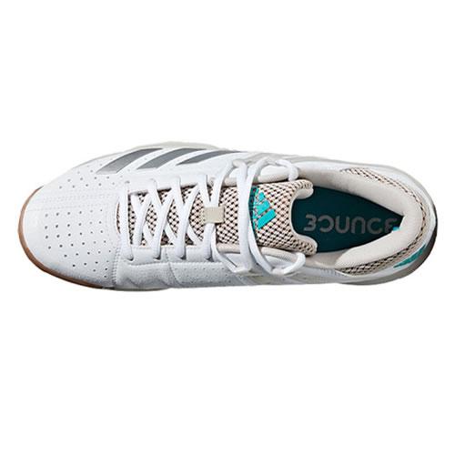 阿迪达斯DB2170 Wucht P5男女羽毛球鞋图3高清图片