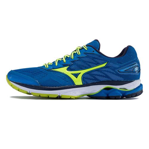 美津浓J1GC170344 WAVE RIDER 20男子跑步鞋
