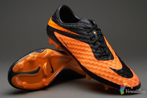 传奇落幕:耐克毒锋系列足球鞋盘点回顾图1