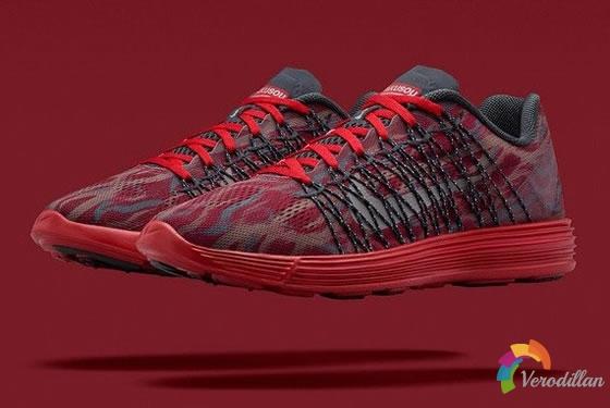荆棘迷彩:Nike GYAKUSOU LunarRacer+ 3发售简评