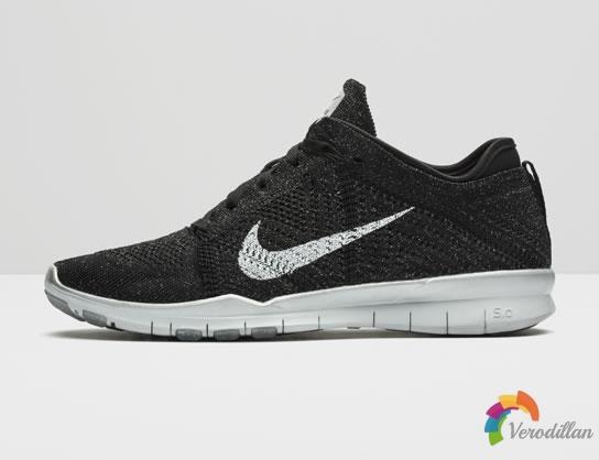 轻盈透气:Nike Free TR 5 Metallic训练鞋细节解读