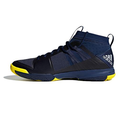 阿迪达斯DA8864 Wucht P7男子羽毛球鞋