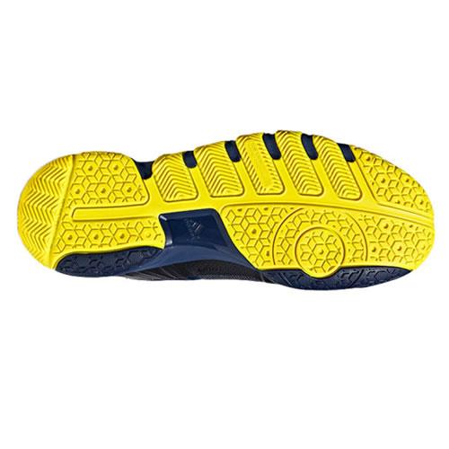 阿迪达斯DA8864 Wucht P7男子羽毛球鞋图4高清图片