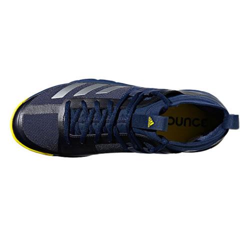 阿迪达斯DA8864 Wucht P7男子羽毛球鞋图3高清图片