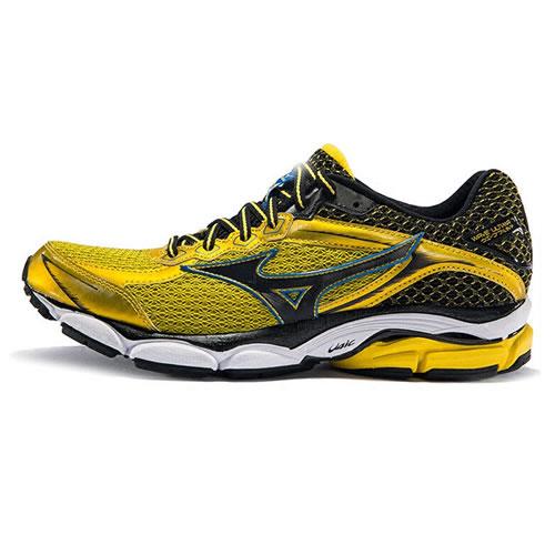 美津浓J1GR150975 WAVE ULTIMA 7男子跑步鞋