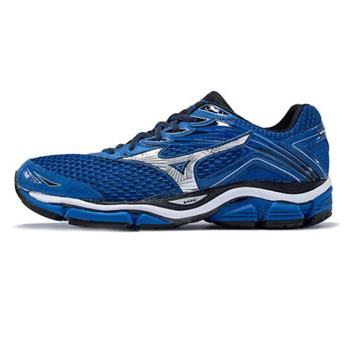 美津浓J1GC160205 WAVE ENIGMA 6男子跑步鞋