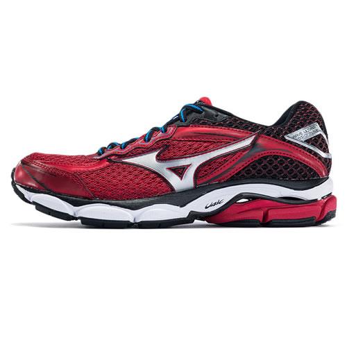 美津浓J1GR150972 WAVE ULTIMA 7男子跑步鞋