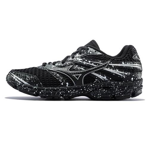 美津浓J1GR188571 WAVE ZEST男子跑步鞋