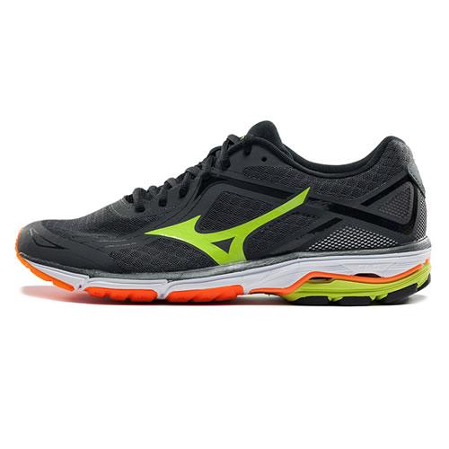 美津浓J1GC172140 WAVE UNITUS 3男子跑步鞋