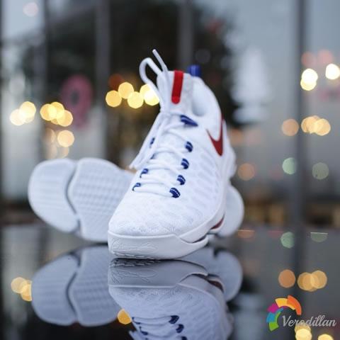 最强战靴:Nike KD 9综合测评图1
