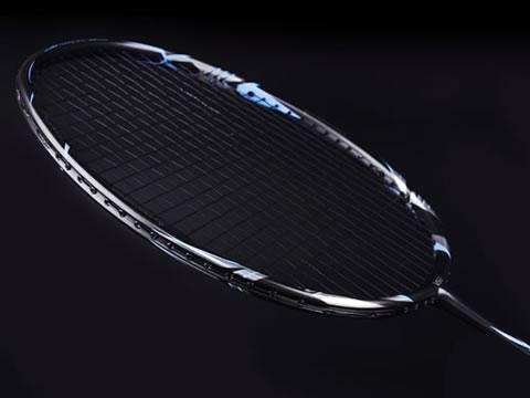实战测评:威臣126羽毛球拍试用体验