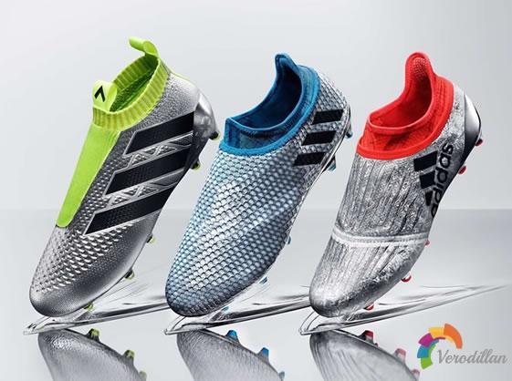 阿迪达斯足球鞋系列,级别划分详解