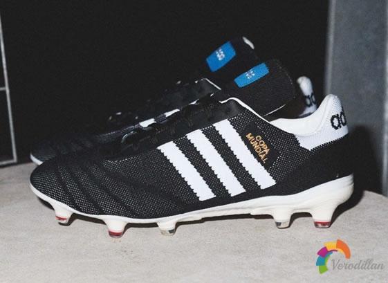 限量战靴:Adidas Copa Mundial Primeknit谍照曝光