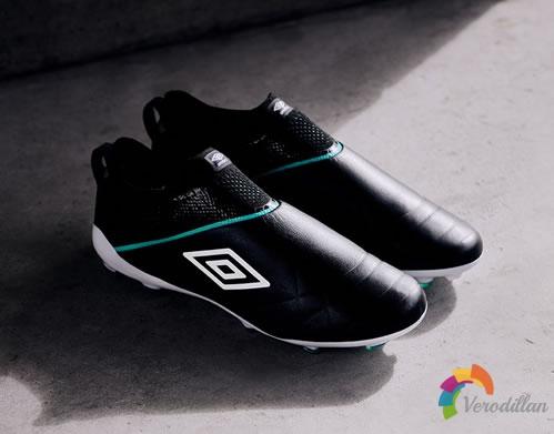 极致触感:Umbro Medusae 3 Pro足球鞋发布解读
