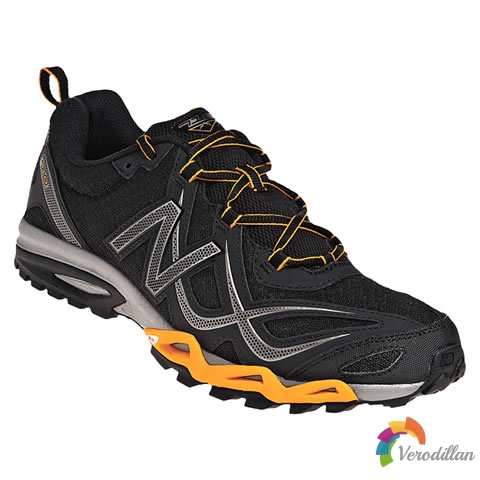 越野跑鞋:New Balance MT710发售简评
