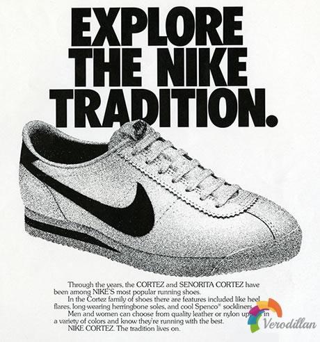 比尔鲍尔曼的Nike Cortez与可视创新的诞生
