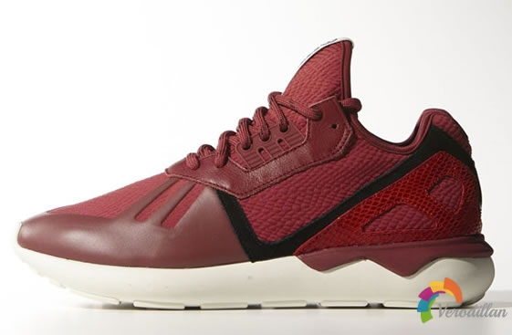 奢华蛇皮纹:Adidas Originals Tubular Runner Snake发售简评