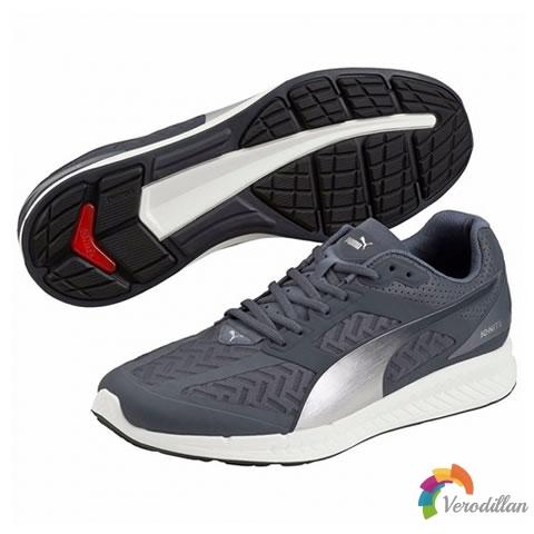 引爆潜能:PUMA IGNITE能量跑鞋发售简评