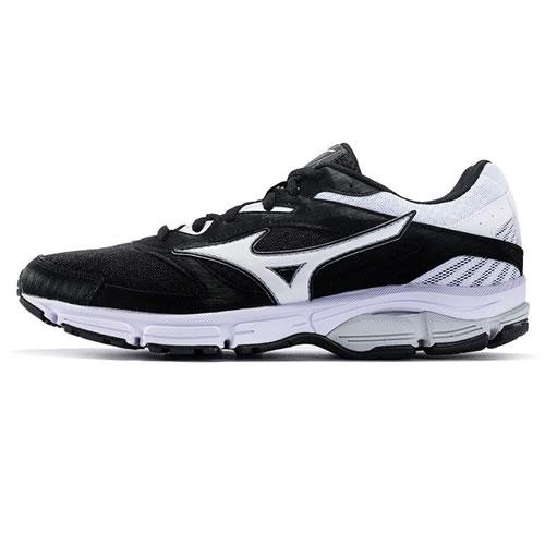 美津浓J1GC171302 WAVE SURGE男子跑步鞋