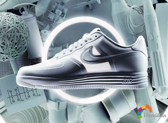 Nike Lunar Force 1,崭新面貌,蓄势待发