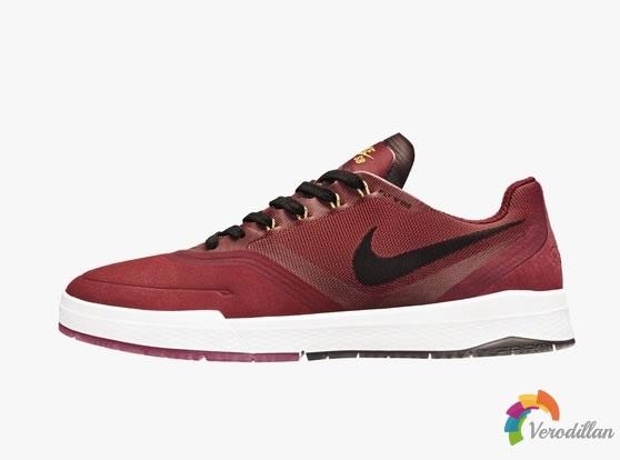 与时俱进:Nike Paul Rodriguez 9 Elite滑板鞋解读