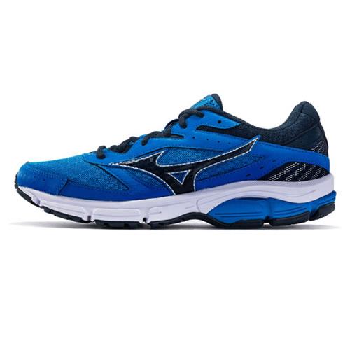 美津浓J1GC171318 WAVE SURGE男子跑步鞋