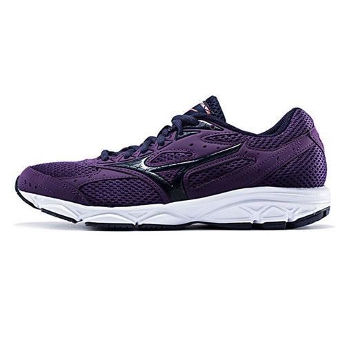 美津浓K1GA180419 SPARK 3女子跑步鞋