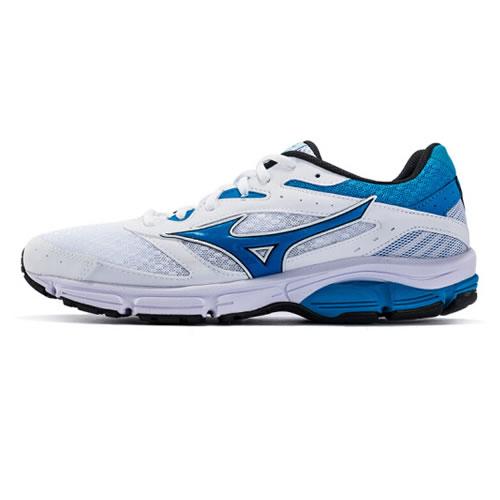 美津浓J1GC171327 WAVE SURGE男子跑步鞋