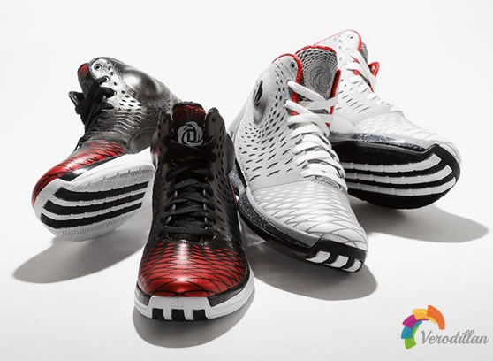 专属后卫鞋款:adidas Rose 3.5深度测评