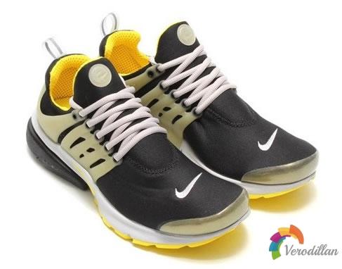 再度复刻:Nike Air Presto QS发布简评