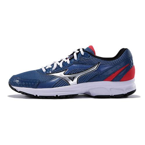美津浓K1GA150374 CRUSADER 9男子跑步鞋