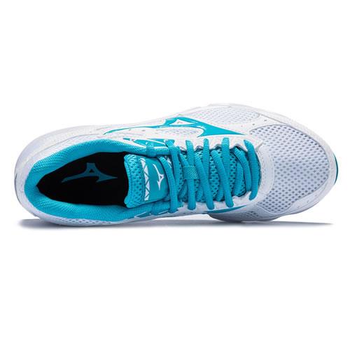 美津浓K1GA180432 SPARK 3女子跑步鞋图3高清图片
