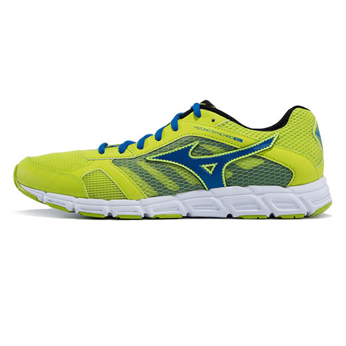 美津浓J1GR162874 SYNCHRO SL男子跑步鞋