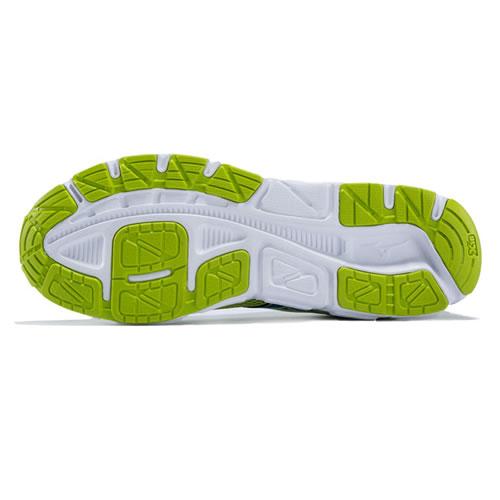 美津浓J1GR162874 SYNCHRO SL男子跑步鞋图3高清图片