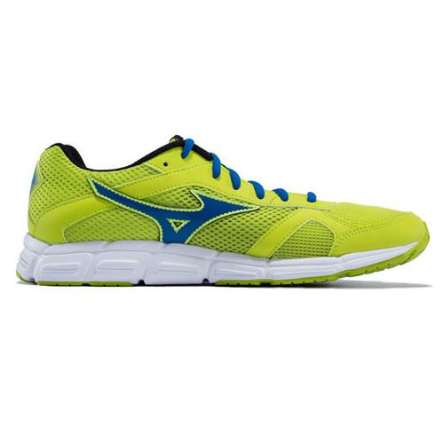 美津浓J1GR162874 SYNCHRO SL男子跑步鞋图2高清图片