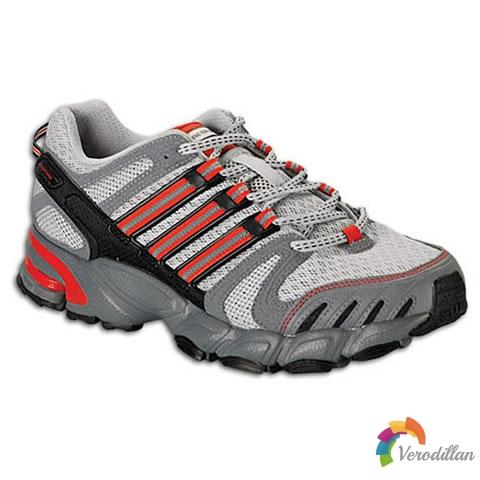 性能卓越:adidas Response Trail 15综合测评