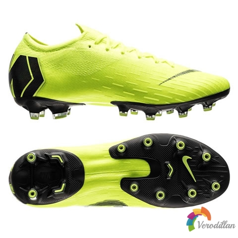 Nike Mercurial Vapor 12 Elite AG-Pro Always Forward足球鞋深度解读