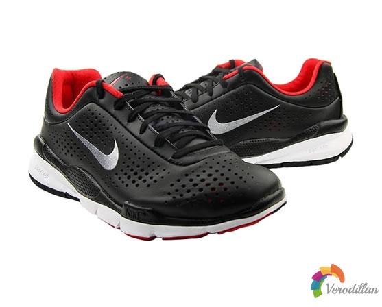 老树新花:Nike Air Zoom Moire+ LEA综合测评
