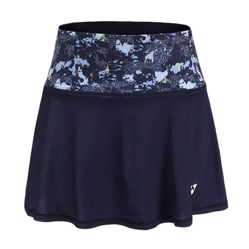 尤尼克斯210208BCR女子羽毛球T恤