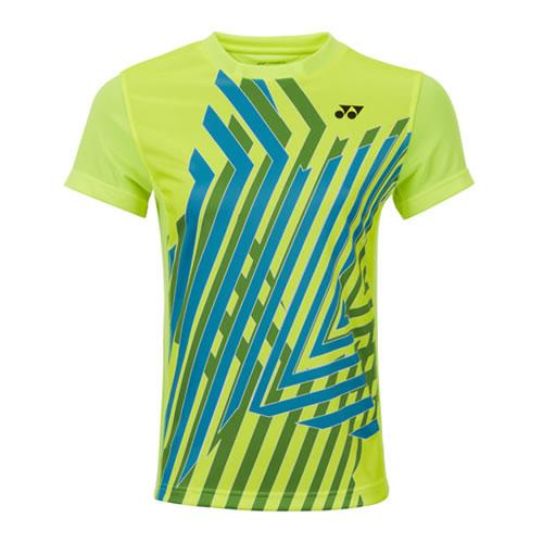 尤尼克斯210527BCR女子羽毛球T恤