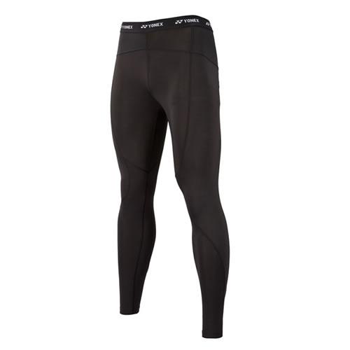 尤尼克斯STBF2013CR男子羽毛球紧身长裤