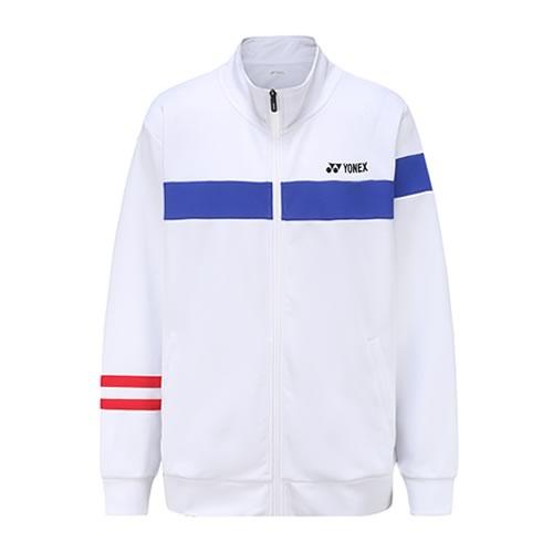 尤尼克斯110458BCR男子羽毛球T恤