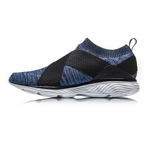 李宁ARHN061男子跑步鞋
