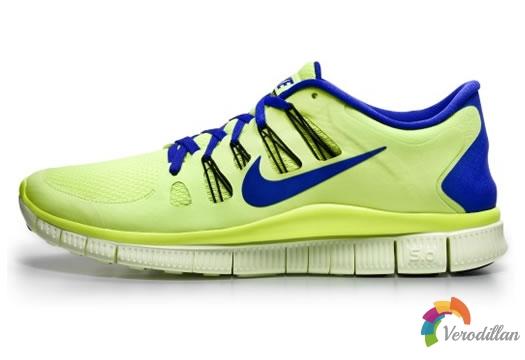 自由你的奔跑:Nike Free 5.0+深度测评