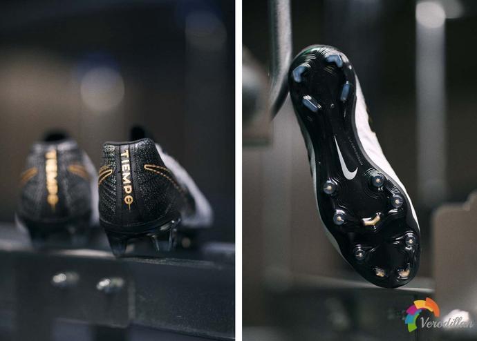 奢华感十足:Nike Tiempo Legend 7 Elite设计解读图2