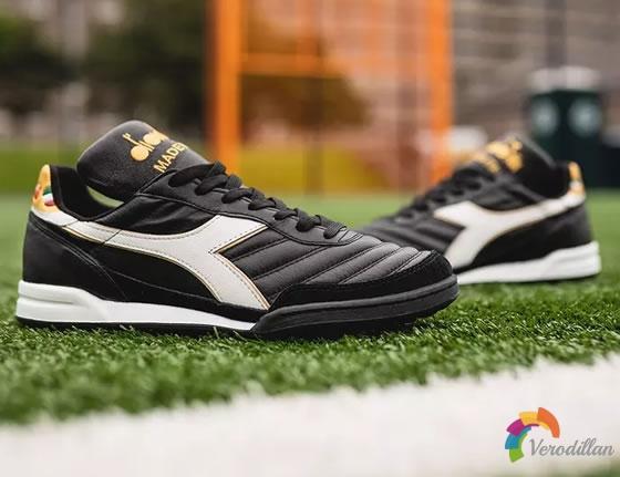 70周年联名款:Pallone doro联名球鞋发布解读