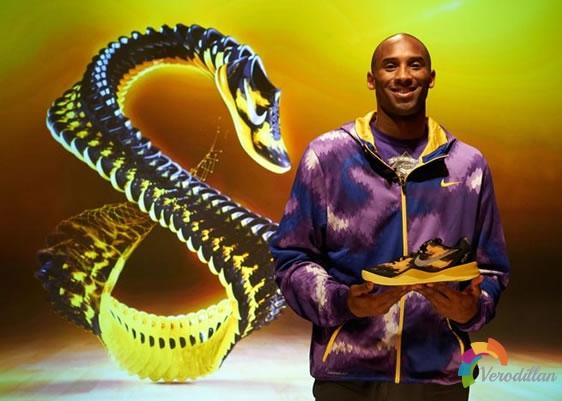 全新战靴:Nike The Kobe 8 System发售解读